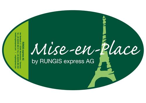 Mise-en-Place by RUNGIS express AG