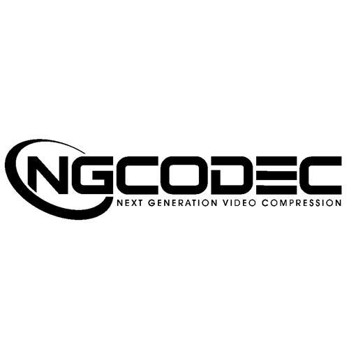 NGCODEC NEXT GENERATION VIDEO COMPRESSION