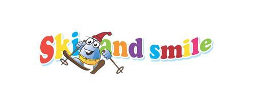 Ski and smile
