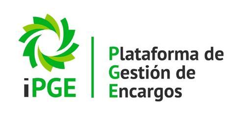 iPGE Plataforma de Gestión de Encargos