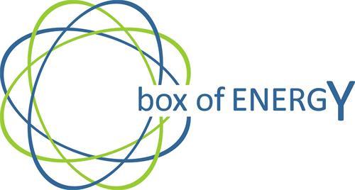 box of ENERGY