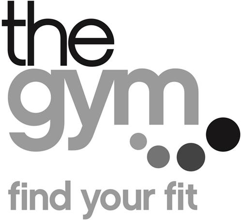 the gym find your fit
