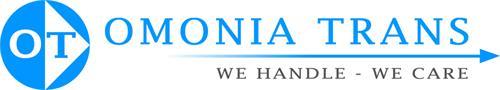 OMONIA TRANS WE HANDLE WE CARE