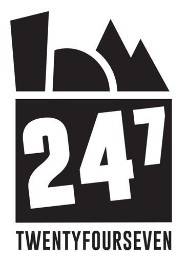 247 TWENTYFOURSEVEN