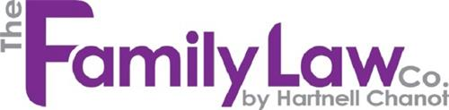 THE FAMILY LAW CO. BY HARTNELL CHANOT