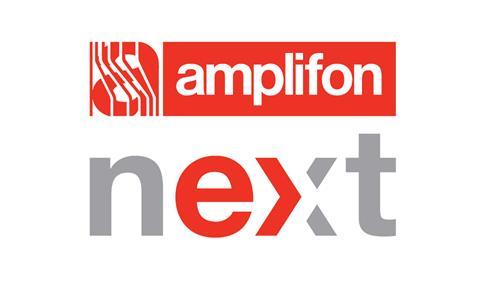 A AMPLIFON NEXT
