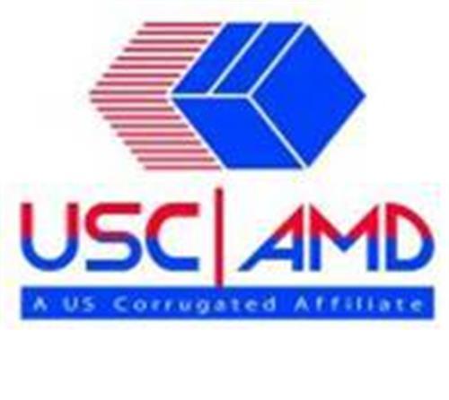 USC AMD A US CORRUGATED AFFILIATE