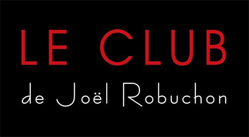 LE CLUB de Joël Robuchon