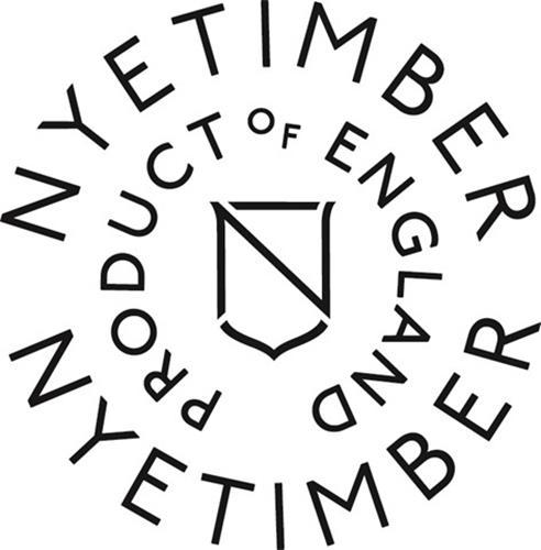NYETIMBER PRODUCT OF ENGLAND NYETIMBER