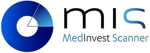 mis MedInvest Scanner