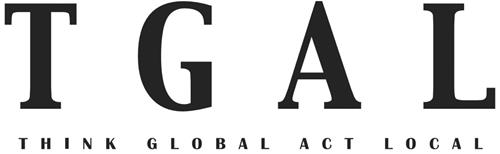 TGAL THINK GLOBAL ACT LOCAL