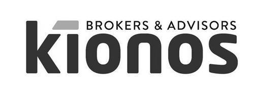 BROKERS & ADVISORS kionos