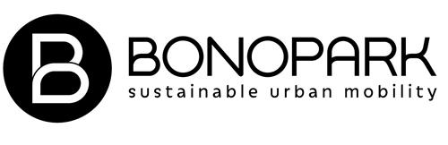 B BONOPARK SUSTAINABLE URBAN MOBILITY