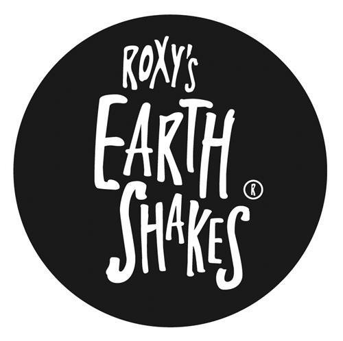 Roxy's Earth Shakes