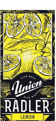UNION RADLER LEMON