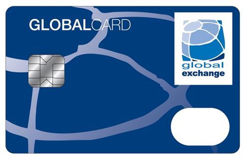 GLOBALCARD global exchange
