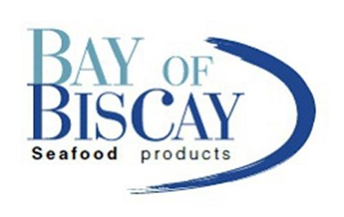 BAY OF BISCAY Seafood products