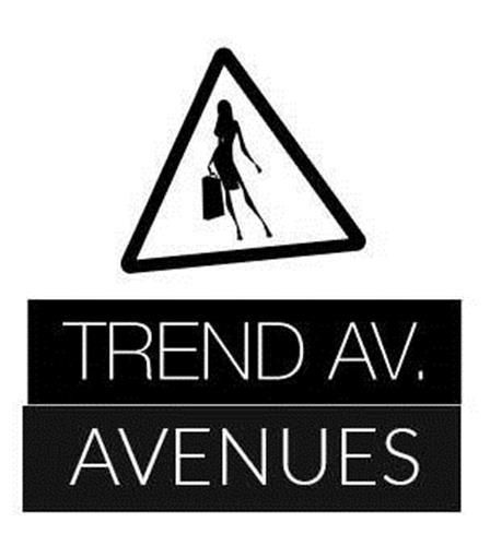 TREND AV. AVENUES