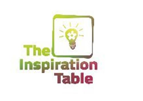 THE INSPIRATION TABLE