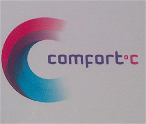Comfort ºC