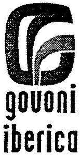 G GOVONI IBERICA