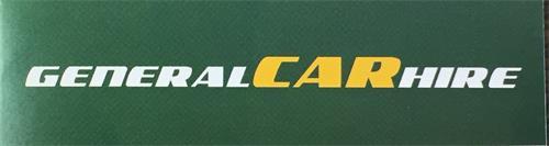 GENERAL CAR HIRE