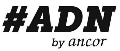 #ADN by ancor