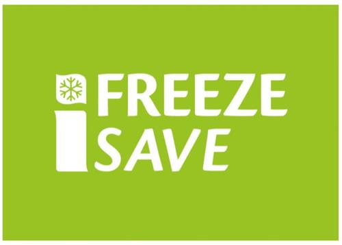 FREEZE SAVE
