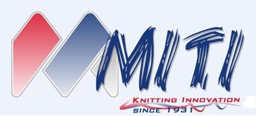 M MITI KNITTING INNOVATION SINCE 1931