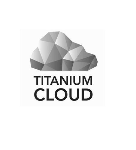 TITANIUM CLOUD