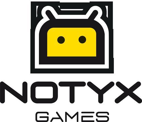 NOTYX GAMES