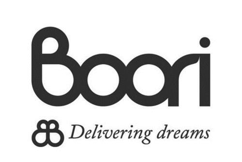 Boori Delivering dreams