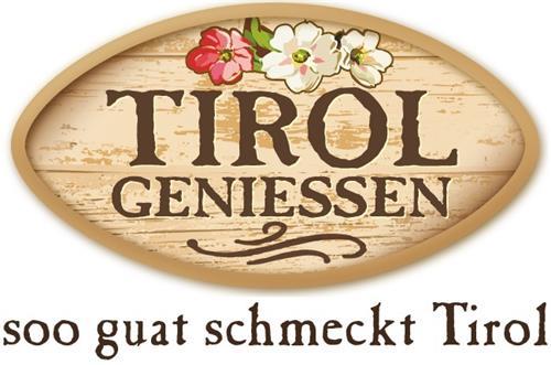 Tirol geniessen ... soo guat schmeckt Tirol
