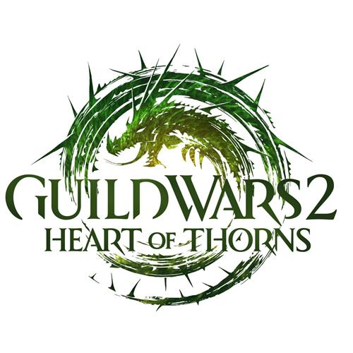 GUILDWARS 2 HEART OF THORNS