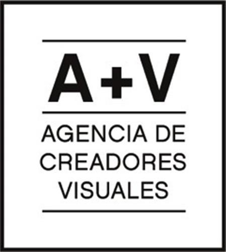 A+V AGENCIA DE CREADORES VISUALES