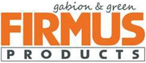 gabion & green FIRMUS PRODUCTS