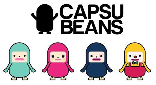 CAPSU BEANS