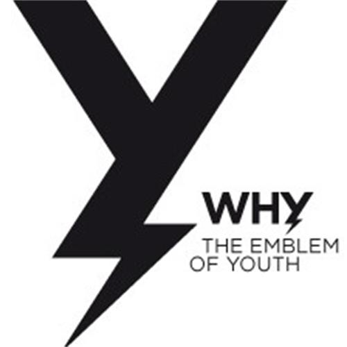 Y WHY THE EMBLEM OF YOUTH