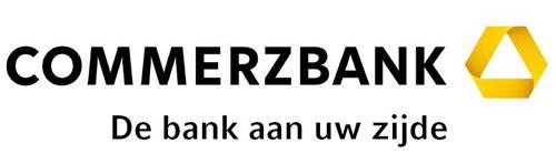 COMMERZBANK DE BANK AAN UW ZIJDE