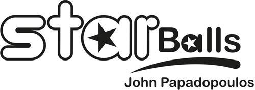 star Balls John Papadopoulos