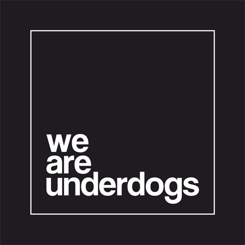 we are underdogs