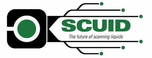 SCUID The future of scanning liquids