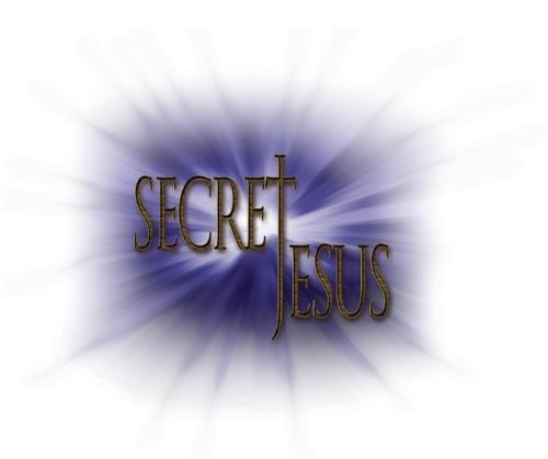 SECRET JESUS