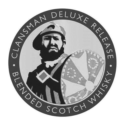 CLANSMAN DELUXE RELEASE BLENDED SCOTCH WHISKEY