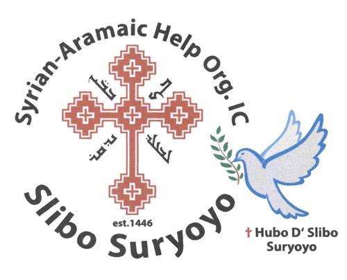 Syrian-Aramaic Help Org. IC Hubo d´Slibo Suryoyo