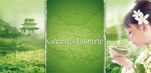 Green & Jasmine