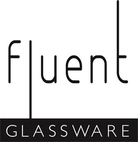FLUENT GLASSWARE