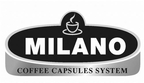 MILANO COFFEE CAPSULE SYSTEM