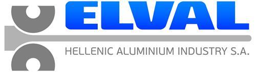 ELVAL HELLENIC ALUMINIUM INDUSTRY S.A.