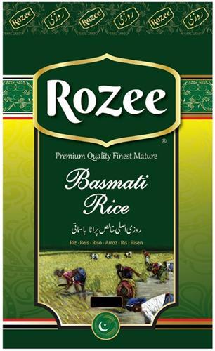 Rozee Basmati Rice